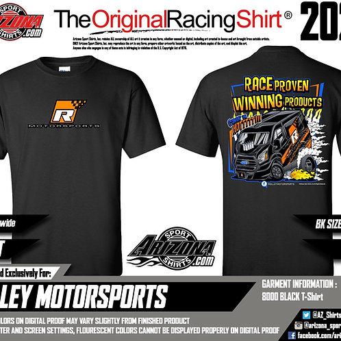 Reilley Motorsports T shirts