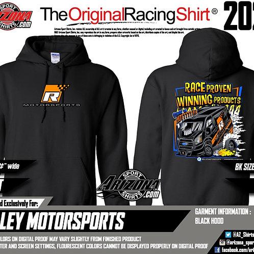 Reilley MotorsportsHoodie