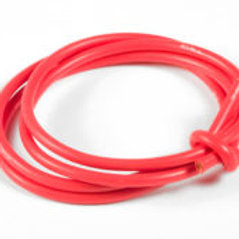 TQ Racing 13 AWG RED Wire (3Ft.)