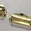 Thumbnail: Brass Front Arm Insert