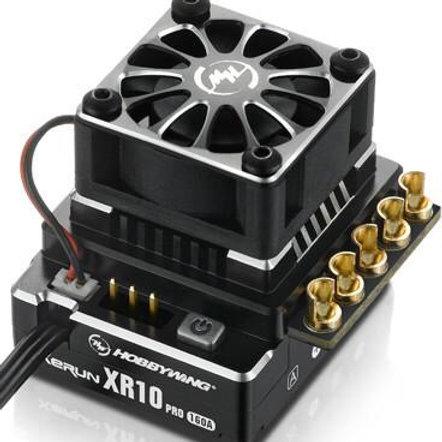 XR10 PRO ESC - Legacy Edition