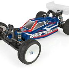 RC10B6.1DL Laydown Edition Off-Road Buggy Kit, 1/10 Scale 2WD