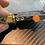 Thumbnail: 4-40 brass inserts (4)