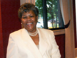President-Betty Lanier