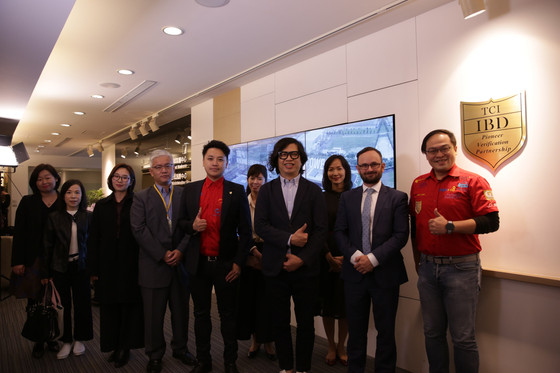 Taiwan RE100 members partner with The Climate Group to help Taiwanese companies commit to 100% renew