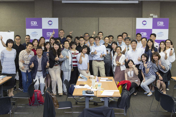 Link and Loop Workshop Spotlights Taiwanese Energy Companies with Circular Business Models