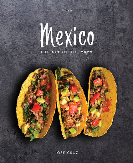 Lets taco-bout The Art of the Taco Cookbook editorial Design. Book design, cook book design, recipe layouts, D.I.Y. tortillas, and more.