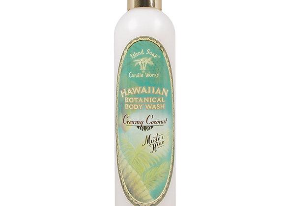 Hawaiian Botanical Body Wash