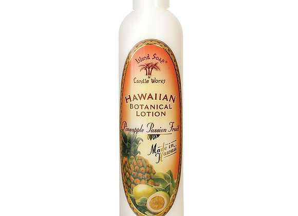Large Hawaiian Botanical Lotion