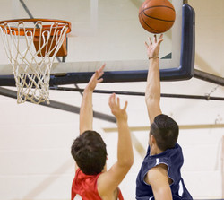 High School Basketball Game  _edited