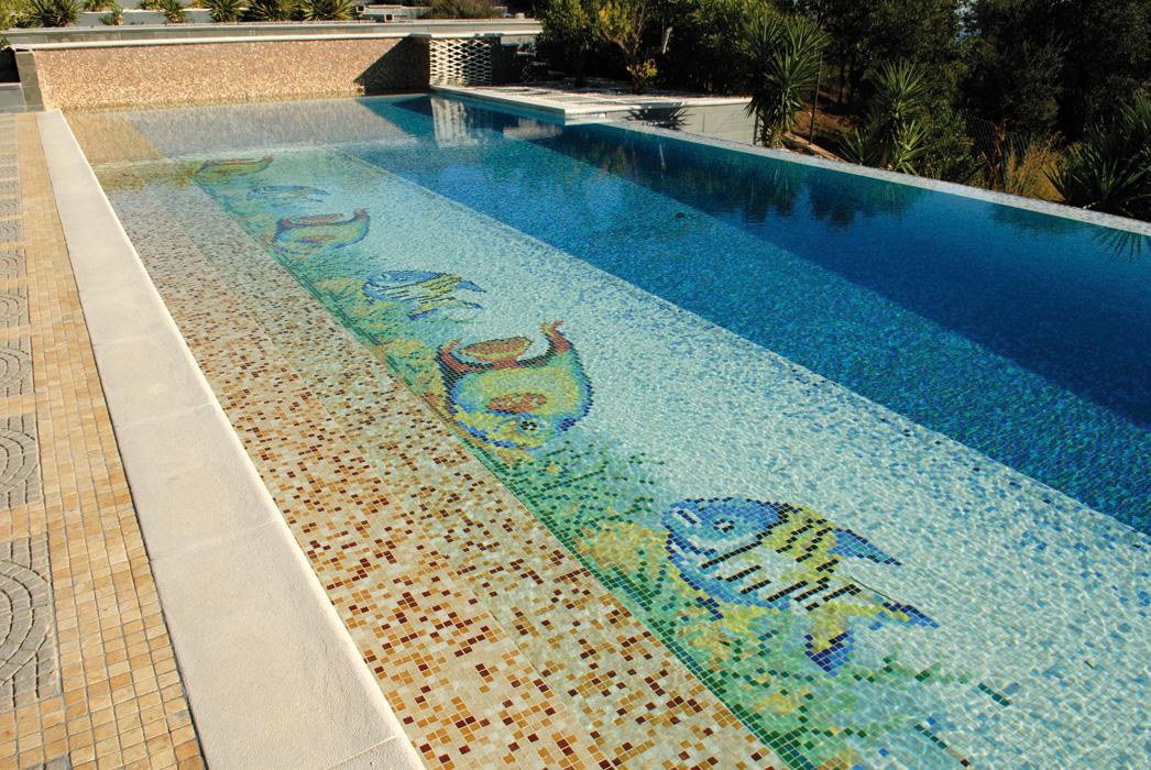Mosaicos venecianos (2)