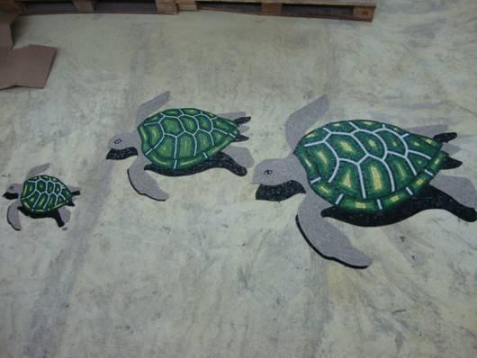 Tortugas 3 rialzo