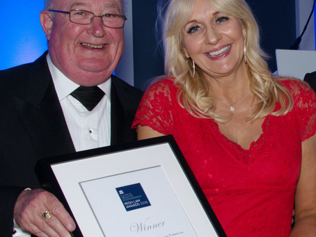 Property, Planning, Probate Firm of the Year Award