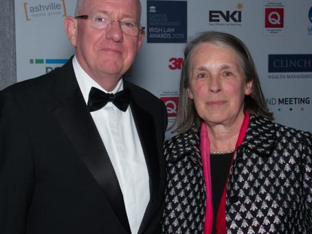 The Irish Law Awards