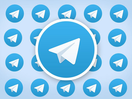 ТелеграмКанал