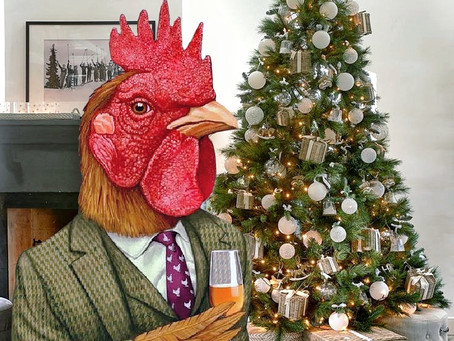 Поздравляем с Новым годом и Рождеством!!!