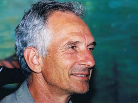 ynet: מיכאל קובנר הלך הכי רחוק מאבא - ומצא את עצמו צועד בדרכו
