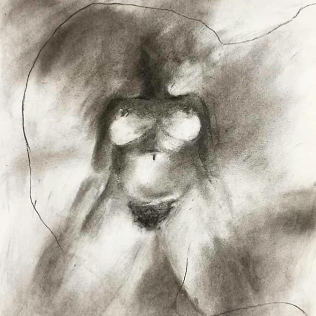 Intimate Imprints. ._._._._._._._._._._#