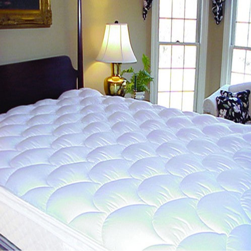 Mattress Pad Fitted