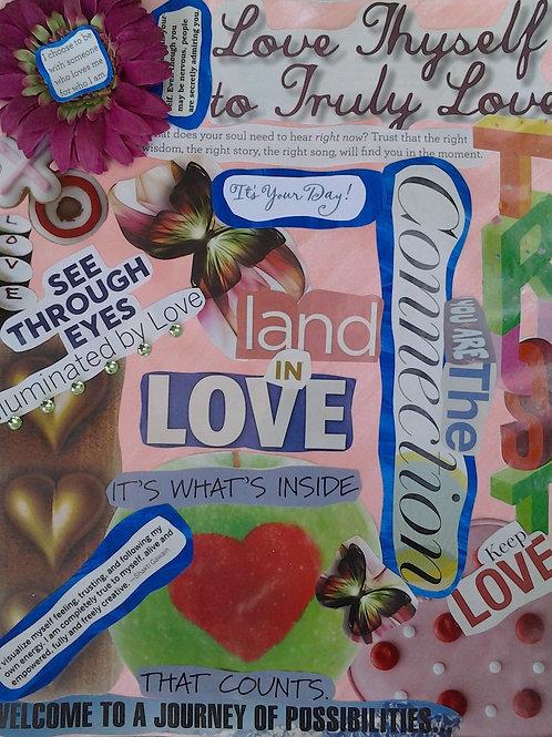 Land in Love