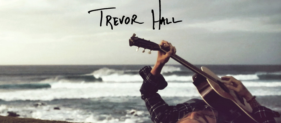 Trevor Hall: KALA, Time and the Journey Within with Trevor Hall