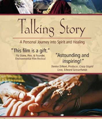 Marie Rose Phan Le:Talking Story: One Woman's Quest to Preserve Ancient Spiritual Healing Traditions