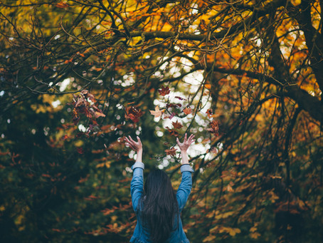 Practicing Radical Forgiveness