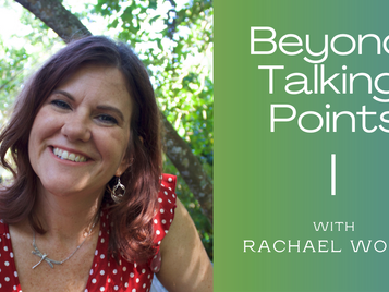 Rachael Wolff: Forgiveness & Affirmative Letter Writing