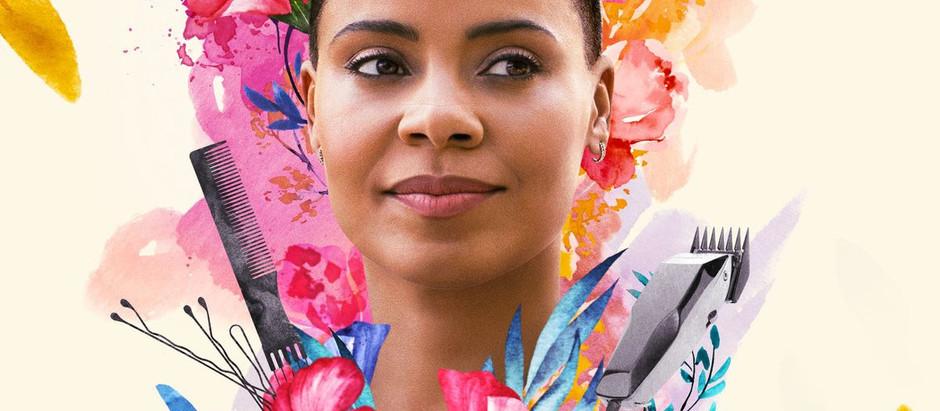 Trisha R. Thomas: From Novel to Netflix