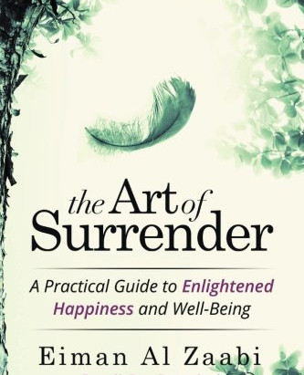 Eiman Al Zaabi: From Panic and Anxiety to The Art of Surrender