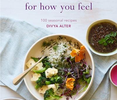 Book Interview: Divya Alter