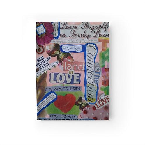 Land in Love Journal