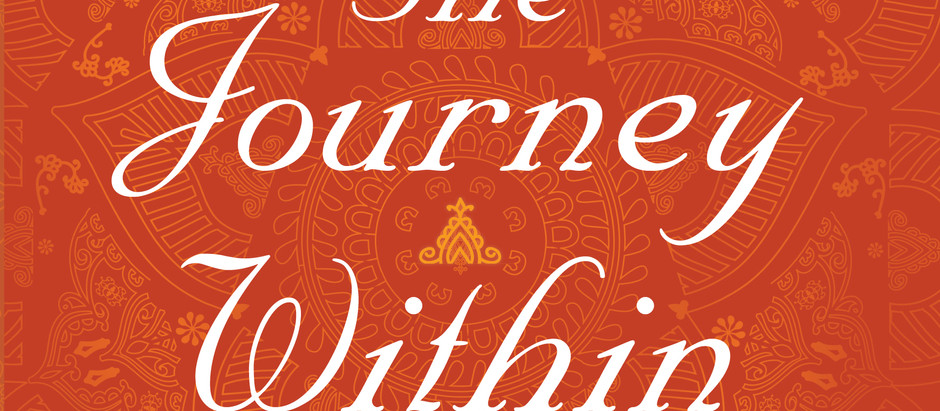 Radhanath Swami: The Journey Within with an American Swami