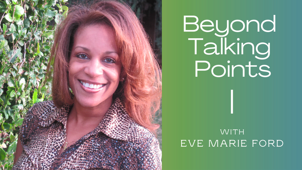 Eve Marie Ford: Building Resilience to Weather Life's Challenges