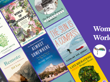 If You Only Read a Few Books in Spring, Read These