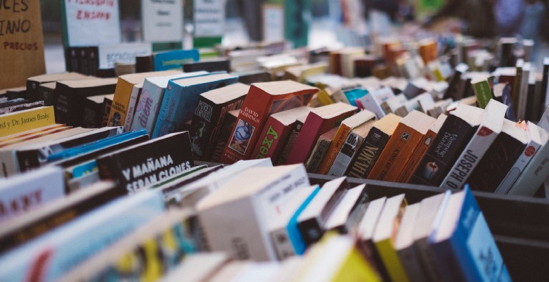 How to Make Book Signing Events More Engaging