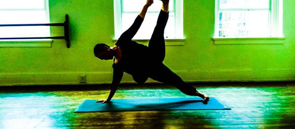 Jennifer Winther: What Really Happens to You and Your Body During Yoga?