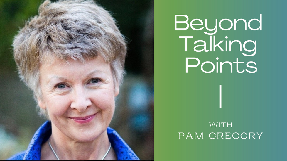 Pam Gregory: Everything That Happens in Our Life is Already in Our Birth Chart