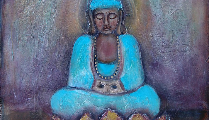 Tara Catalano: Drawn to Paint to Heal