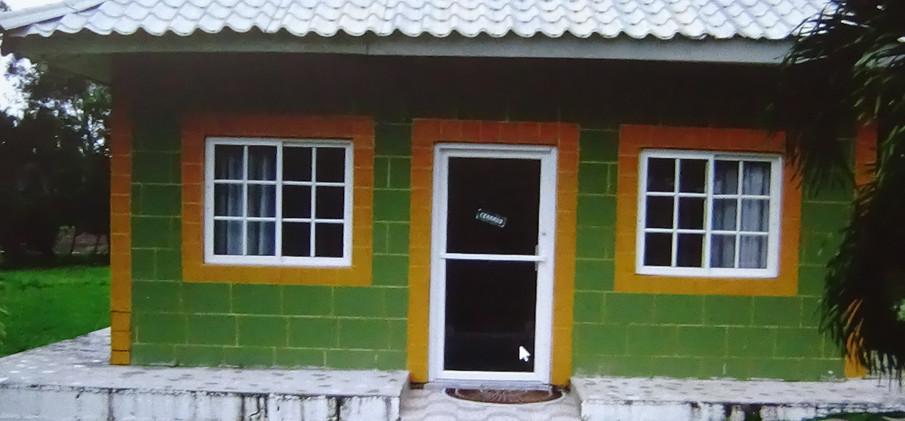 Dr. Sebi's Office