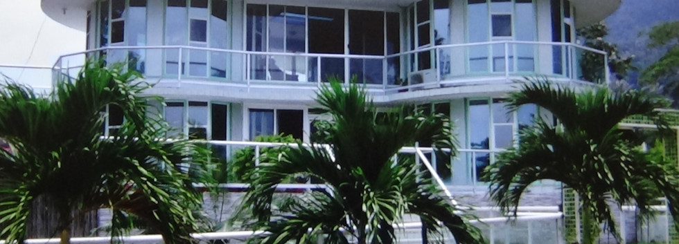 Dr. Sebi's house