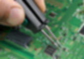 laptop motherboard repairs