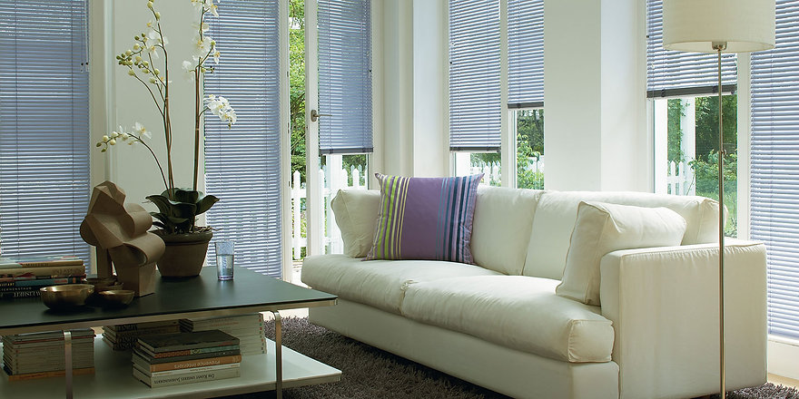 Ventian Blinds Orchard Blinds