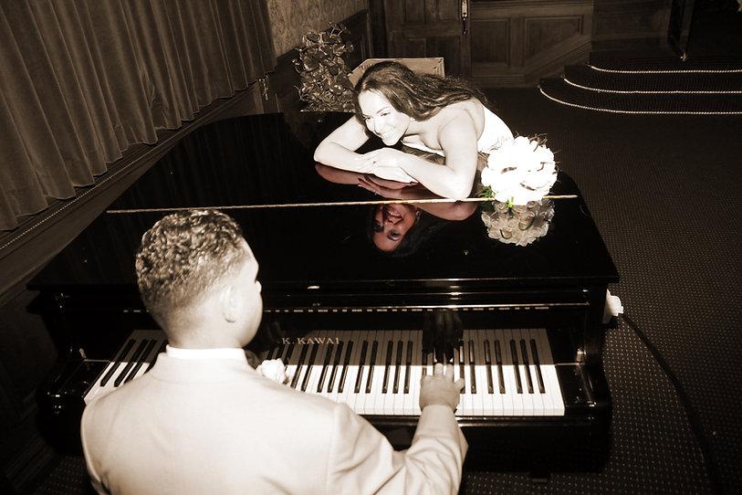 Black and white wedding photo, couple, love, Rieken Weddings 9548227273