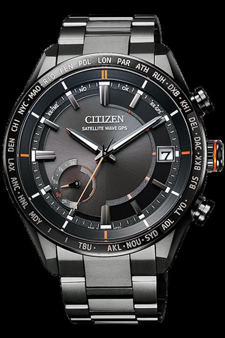 Citizen ACT Line CC3085-51E