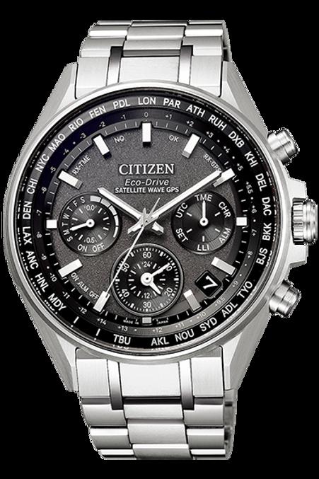 Citizen Attesa CC4000-59E
