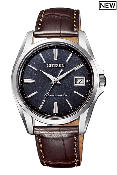 The Citizen AQ4020-03E