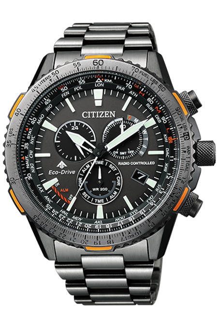 Citizen Promaster CB5007-51H