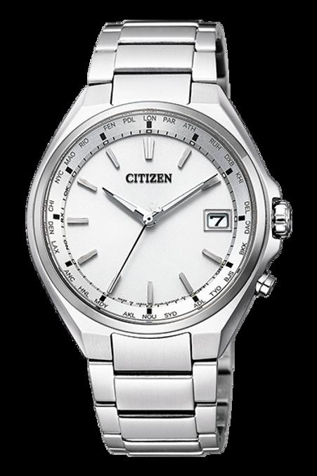 Citizen Attesa CB1120-50A