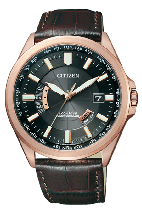 Citizen CB0012-07E